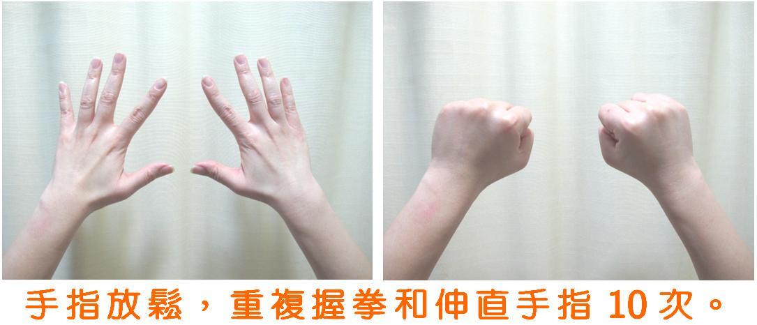 「i」症候群,引發長期痛症! 2 1