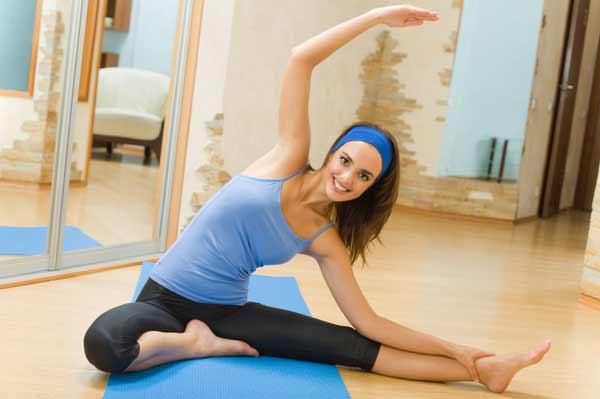 所有痛症患者都適合做瑜伽嗎?1