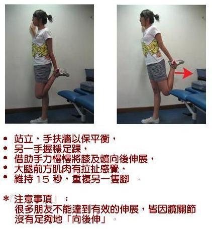 痛症及脊椎病治療系列﹕關節痛症引致水腫?2