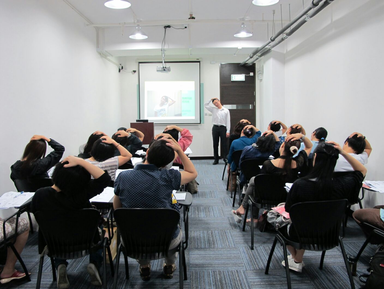 我們的物理治療客戶, 富邦銀行 Fubon, 東方日報, 無線電視TVB, David Tai Physiotherapist