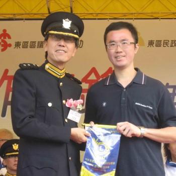 David Tai Physiotherapist