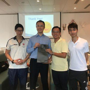 TrailWalker 毅行者狀態提升工作坊-香港脊椎及運動創傷治療中心